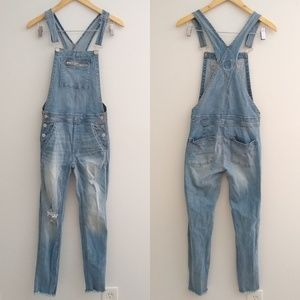 aa5399b197e52 American Eagle Outfitters Overalls for Women